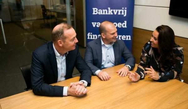 Oplossing voor ondernemers na revolutie bij banken