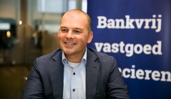 Steeds meer vastgoedbeleggers stappen over op investeren in een zakelijke hypotheek